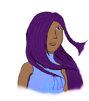 What Now? (Magnificent Morado) by TheMagnificentMorado