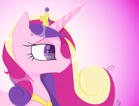 My Cadence, My Love Song by xXThatsMyTypeXx