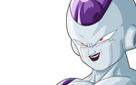Frieza 4th Form by drozdoo