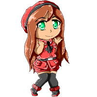.::Pixel art::.Galicia-APH Oc by Nite3007