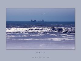 mare by magann