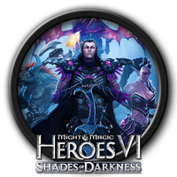 Might and Magic: Heroes VI Shades Of Darkness Icon by kodiak-caine