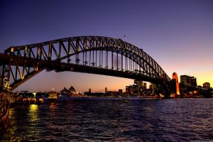 A Slice of Sydney by kyas