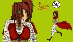 Karumi Profile by Fluffy-Lee
