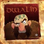 Dwalin by takren
