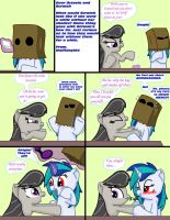 Mailbag Question 3 Wolfking164 by SilvatheBrony