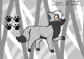 Stein Reference by kittyproc
