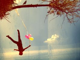 bungee jumping by Ange-L-ove