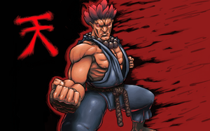 Akuma by Imperal