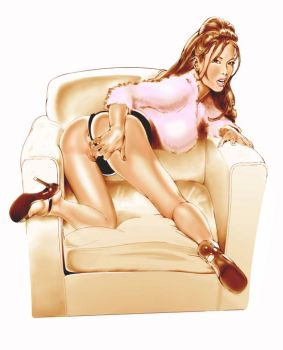 Open Invitation by artzybasheff