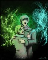 APH - Dance of the Souls by AlbinoNial