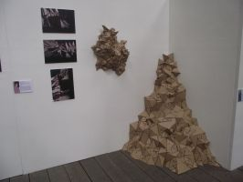 Exhibition: 'Mindscape' by woodb015