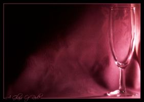 A Glass of Red? by DreamMedia-UK