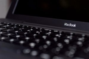 MacBook by macaddict2