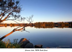 Corunna Lake by FireflyPhotosAust