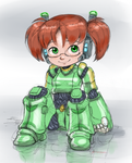 assault android holly win by stupjam