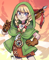 Linkle by SarahDandh