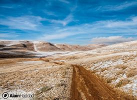 Black Peak - Lebanon by alanove