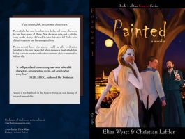 Painted Cover by ElizaWyatt
