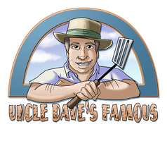 Uncle Dave's Famous by Kezhound