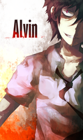 alvin. by ippotsk