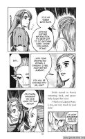 Legend of Zelda: The Edge and The Light-Chap2pg14 by QueenieChan