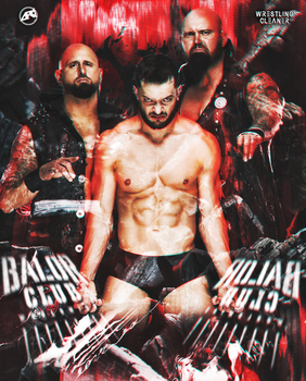 Balor Club by Ara-Designs
