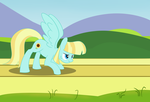Sprint Practice by DormantFlame