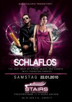 Schlaflos by homeaffairs