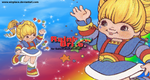 RQ: Rainbow Brite Wallpaper by Wizplace