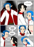To Exist - Page 8 by SorceressofMalice