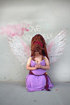 Love Yourself by IllynReaver