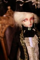 Prince 3 by Ringdoll