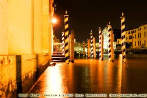 Good Night Venice _9_ by Brompled