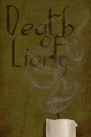 Death of Lions - Cover by Marbletoast