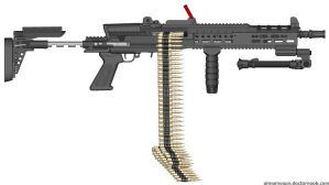 Experimental LMG MK.1 by Blackhawk2955