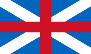 Kingdom of Great Britain by 00Snake