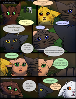 The Recruit- Pg 116 by ArualMeow