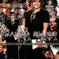 Blend Jenni Rivera Cuando muere una Dama by OurDreamsComeTrue