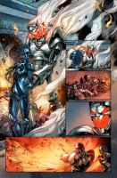 what if astonishing x men 2 by faroldjo