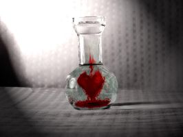 Poison of Love by EroucT