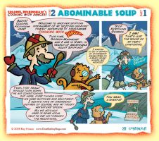 Abominable Soup Part 1 by raisegrate