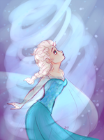 Looks Chilly by Tell-Me-Lies