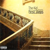 The Kid - First Steps by smcveigh92