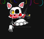 Mangle by ludmilabb2