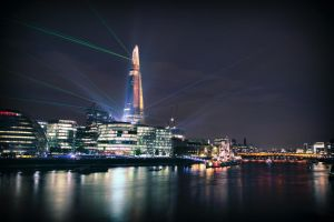 The Shard.3 by OPrwtos