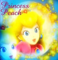Peachy by PeaSouPnSalaD