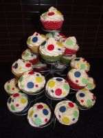 Fundraising for Children In Need by MissMarysCakes