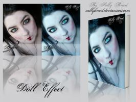 Doll Effect Tutorial by SallyBreed
