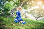 [FairyTail] Lucy Heartfilia 02 by MsKuroAlice